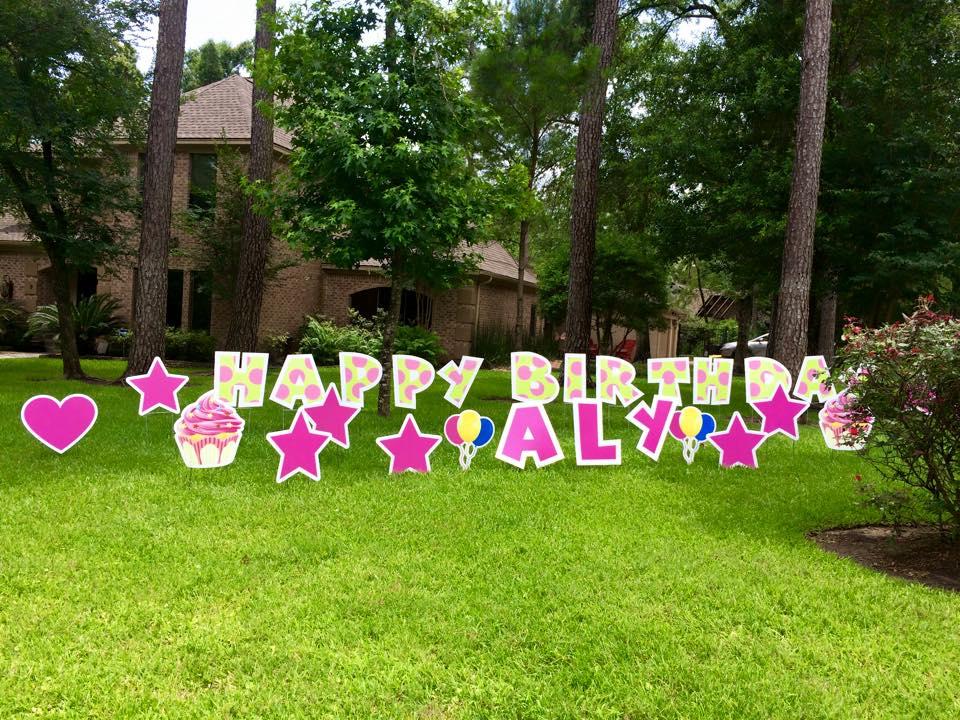 happy birthday aly